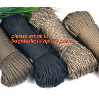 Buy cheap Military standard barided Static Ropes, Air cargo restraint military pallet nets, Industrial Static Ropes work for posit from wholesalers
