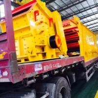 Buy cheap ZSF Impact Crusher,Convenient installation, simple operation, and high from wholesalers