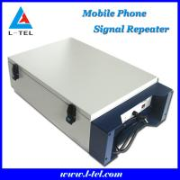 Buy cheap Outdoor Indoor DCS1800 Wireless rf Signal Repeater mobile phone signal Booster Amplifier from wholesalers
