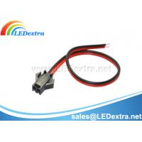 Buy cheap 2 PIN JST SM Connector Cable from wholesalers