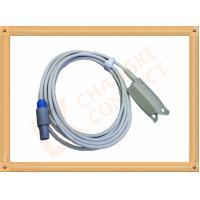 Choice Spo2 Probe Sensor 9 Pin Reusable SpO2 Sensor Adult Finger Clip