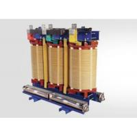 Buy cheap SC11-125/10 Series Dry Type Transformer Induced Over Voltage With Magnetic Balance from wholesalers