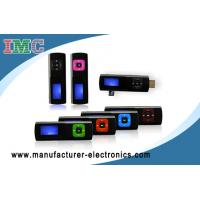 Buy cheap MP3 Flash Player,USB MP3 Player with FM(IMC-M218) from wholesalers