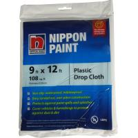 Buy cheap 4 Mil Plastic Drop Cloth from wholesalers