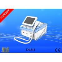 Buy cheap Portable IPL laser Medical Equipment With Water Cooling System For Body Hair Removal from wholesalers
