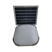 Buy cheap Colored Back Ceiling Solar Sensor Wall Light 30 LED Super Bright With Motion Sensor from wholesalers