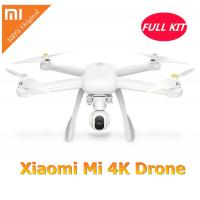 Buy cheap Xiaomi Mi Selfie Remote Control Drone Helicopter WIFI FPV RC Quadcopter 2.4GHz from wholesalers