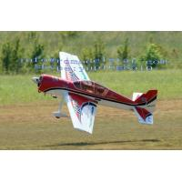 Buy cheap YAK54 50CC RC Model Airplane , Radio Control Toy Gas Powered from wholesalers
