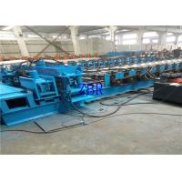 Buy cheap Automatic Silo Forming Machine Silo Panel Roll Forming Machine For Grain Bin from wholesalers