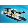 Buy cheap Paper sheeter/roll paper sheeter/auto paper sheeter/servo paper sheeter from wholesalers