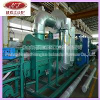 Buy cheap gas type billet heating furnace with hot shear germany suppliers from wholesalers