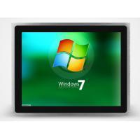 Buy cheap 17 -inch touch tablet computer industry, the casing outside the metal aluminum alloy panel machine from wholesalers