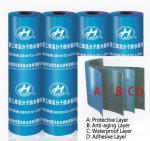 Buy cheap Polyethylene polypropylene fiber waterproof membrane from wholesalers