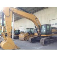 Buy cheap Original Japan Used Excavator CAT 336D For Sale from wholesalers