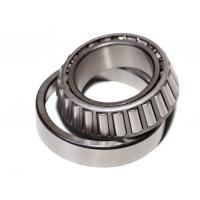 Buy cheap 32210 Heavy Duty Tapered Thrust Bearing , Stainless Steel Ball Bearings For The Gear Box from wholesalers