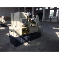 Buy cheap Economical Bevel Gear Cutting Machine , Manual Gear Grinding Machine from wholesalers