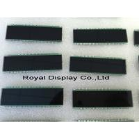 Buy cheap RY15646A-01A Custom Lcd Panel For Car Radios / Industrial Instruments from wholesalers