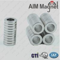 Buy cheap strongest ndfeb ring magnets for fingers from wholesalers