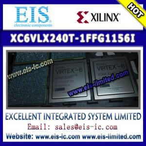 Buy cheap XC6VLX240T-1FFG1156I - XILINX - IC FPGA 600 I/O 1156FCBGA product