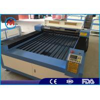 High Precision CNC Laser Cutter , Wood Co2 Laser Engraving Cutting Machine