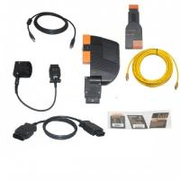 Buy cheap BMW Auto Diagnostic Tools with lastest BMW ICOM Software ISTA/D ISTA/P from wholesalers