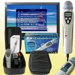 Buy cheap Portable Karaoke Microphone SD Karaoke Microphone from wholesalers