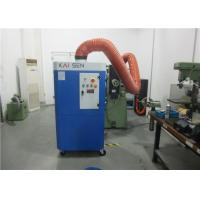 Professional Mobile Fume Extraction Units99.9% Filtration Efficiency