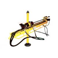 Buy cheap Electric Power Hydraulic Underground Core Drill Rig with High Penetration Speed JKD252 from wholesalers