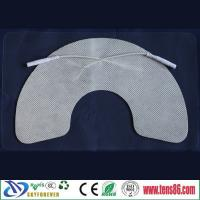 Buy cheap gel tens muscle stimulator pads for shoulder pain relief from wholesalers