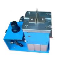 Buy cheap Pneumatic Driven PCB Separation Nibbler Machine Foot Switch Pressed from wholesalers