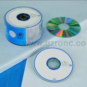 Buy cheap Blank CD-R 700MB 80MINS product