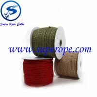 Buy cheap high quality jute twine from wholesalers