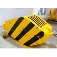 Buy cheap Lifting Oil Rig Equipment Crown Block And Travelling Block Max. Hook Load 650 Ton from wholesalers