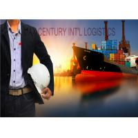 Buy cheap International Freight Shipping Rates LCL Shipping Rates From China To Australia from wholesalers