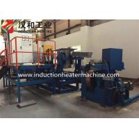 Buy cheap Melt - Spun Vacuum Induction Furnace , Melt Spinning Fibers Machine For Magnetic Material Smelting from wholesalers