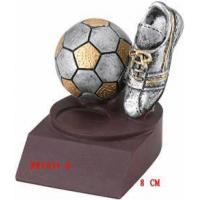 Buy cheap Polyresin Trophy Award(Football) from wholesalers