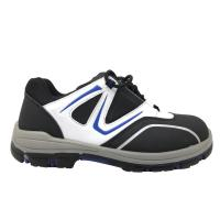 Buy cheap Professional Industrial Safety Shoes , Dirt Proof Rubber Sole Work Boots from wholesalers