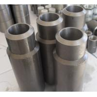 Buy cheap Pipe Fitting Stainless Steel Coupling Reducer / Bushing Reducer from wholesalers
