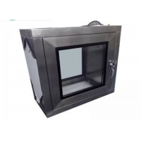 Buy cheap Ordinary Stainless Steel Clean Room Pass Box 12 Months Warranty product
