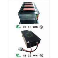 Buy cheap Lithium Rechargeable Battery Pack  , Electric Bicycle 72v Lithium Battery Pack from wholesalers