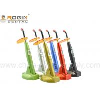 Buy cheap Dental Curing Lights Portable Dental Equipment ROGIN Curing Lights suited for the needs of dental practice from wholesalers