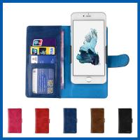 Buy cheap Popular 4.7 Inch Cell Phone Leather Cases Iphone 6 Case Card Holder from wholesalers