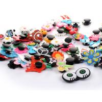 Buy cheap 3D PVC Shoe Buckle from wholesalers