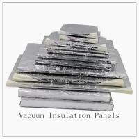 Buy cheap Heating Insulation Refrigerator Vacuum Insulated Panel For Beverage Coolers from wholesalers