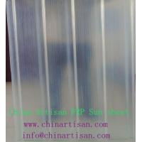 Buy cheap FRP Translucent Sheet for Roofing 1 from wholesalers