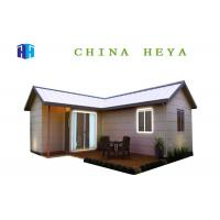 Commercial factory built homes prefabricated eco homes 3 for Energy efficient kit homes