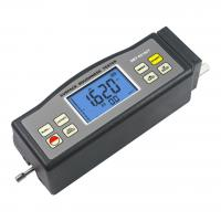 Buy cheap Surface Roughness Gage Surface Roughness Instrument Surface Roughness Measuring Instrument from wholesalers