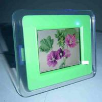 Buy cheap 3.5 Inch Digital Photo Frame (CP-F35) from wholesalers