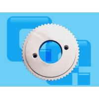 Buy cheap yamaha feeder parts K87-M119G-10X drive roller from wholesalers
