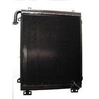 Buy cheap HITACHI Excavator Radiator from wholesalers